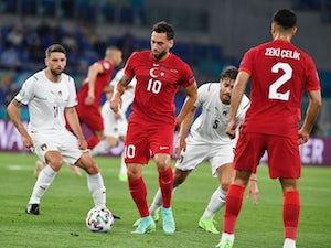 Preview: Switzerland vs. Turkey - prediction, team news, lineups