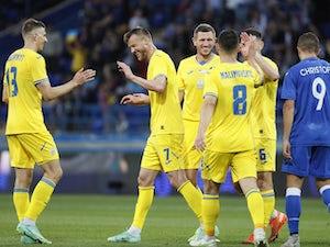 Preview: Ukraine vs. N. Macedonia - prediction, team news, lineups