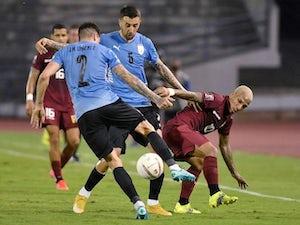 Preview: Uruguay vs. Paraguay - prediction, team news, lineups