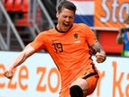 How Netherlands could line up against North Macedonia