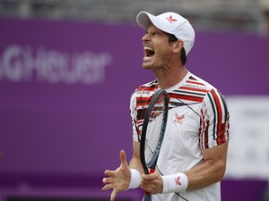 Tennis roundup: Murray's Queen's Club comeback ended by Berrettini