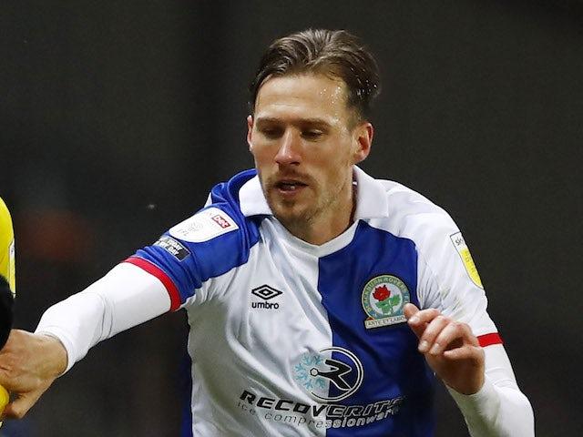Bristol City open talks to sign Leeds' Barry Douglas?