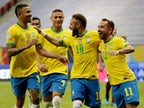 How Brazil could line up against Ecuador