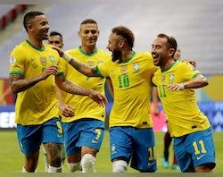 Brazil vs. Colombia - prediction, team news, lineups