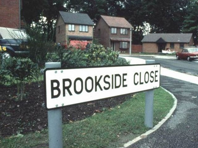 Brookside, Crossroads, Casualty to join BritBox