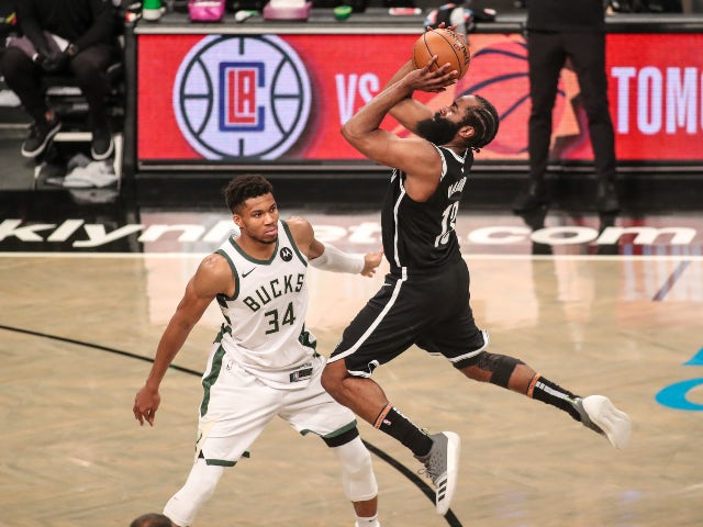 Result: Bucks overcome Nets in overtime to advance to Eastern Conference finals