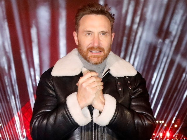 David Guetta 'sells back catalogue for $100m'