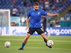 Liverpool 'weighing up £43m Domenico Berardi move'