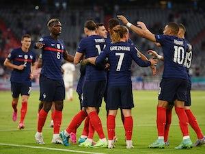 Preview: Hungary vs. France - prediction, team news, lineups