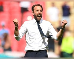 England's Euro 2020 last-16 place confirmed following Monday's results