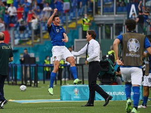 Italy 1-0 Wales: Dragons progress despite Matteo Pessina winner