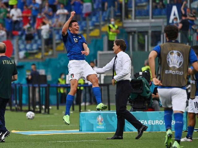 Result: Italy 1-0 Wales: Dragons progress despite Matteo Pessina winner