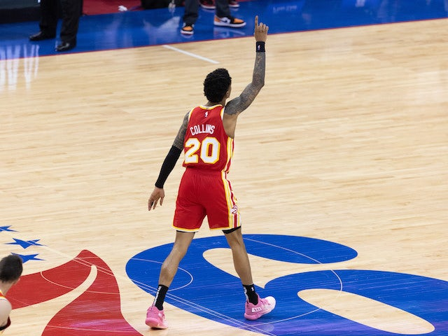 NBA roundup: Atlanta Hawks capitalise on Philadelphia 76ers collapse