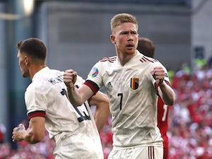 Monday's Euro 2020 predictions including Finland vs. Belgium