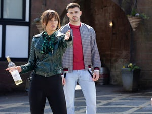 Picture Spoilers: Next week on Hollyoaks (June 21-25)