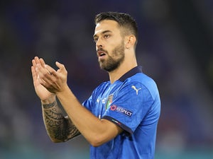 Chelsea, Tottenham 'interested in Italy's Spinazzola'
