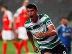 Everton lining up £17m bid for Sporting Lisbon midfielder Matheus Nunes?
