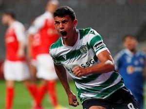 Saturday's Primeira Liga predictions including Braga vs. Sporting Lisbon
