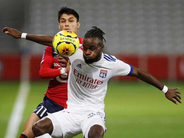Burnley secure Maxwel Cornet signing