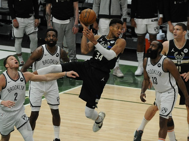 Milwaukee Bucks bounce back to force series decider against Brooklyn Nets