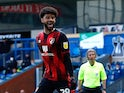 Bournemouth's Philip Billing pictured in April 2021
