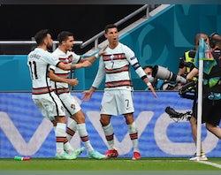 Portugal vs. France - prediction, team news, lineups