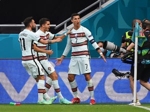 Euro 2020 Team of the Week - Pogba, Ronaldo, Lukaku