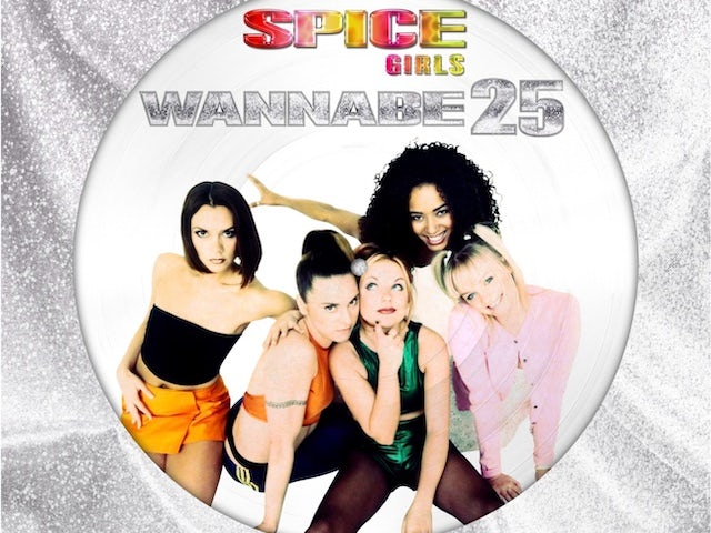 Spice Girls to release new track for 25th anniversary