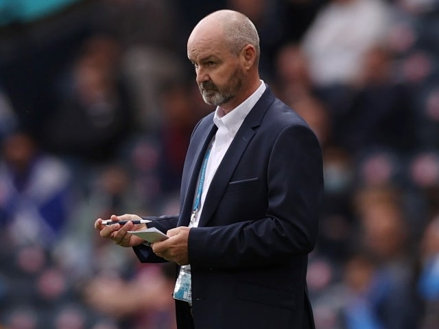 Steve Clarke insists Scotland will recover from Euros exit