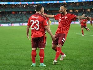 "Xherdan Shaqiri hails ""crucial performance"" as Switzerland beat Turkey"