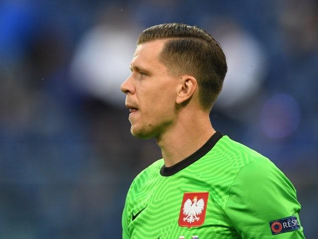 Wojciech Szczesny believes 'playing for your life' will help Poland