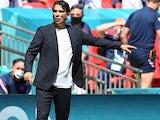 Croatia manager Zlatko Dalic on June 13, 2021