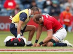 Lions captain Alun Wyn Jones ruled out of South Africa tour