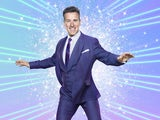 Anton Du Beke for Strictly Come Dancing 2021