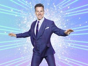 Anton Du Beke confirmed for Strictly Come Dancing judging panel