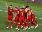 Euro 2020 roundup: Belgium, Czech Republic through to last eight