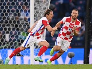 Preview: Cyprus vs. Croatia - prediction, team news, lineups