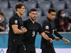 Germany 2-2 Hungary: Joachim Low's side set up England showdown