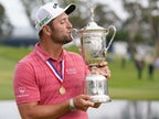 Jon Rahm out to cap 'amazing year' with Ryder Cup glory