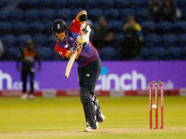 England's Liam Livingstone proud of ability to adapt
