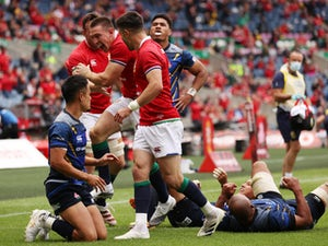 Lions' victory over Japan overshadowed by major injury problems