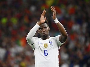 Man United, PSG 'far apart in Pogba negotiations'