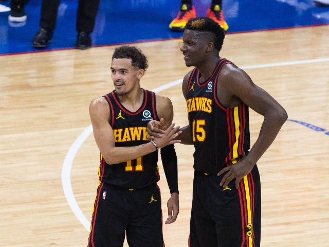 Result: Atlanta Hawks sink 76ers to advance to Eastern Conference Finals