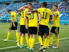 Result: Sweden 3-2 Poland: Swedes top Group E after last-gasp win