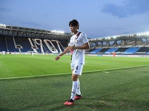 Spurs 'lining up fresh £17m bid for Tomiyasu'