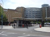 Television Centre at White City