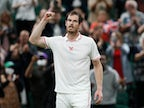 Tokyo 2020: Andy Murray withdraws from men's singles with injury