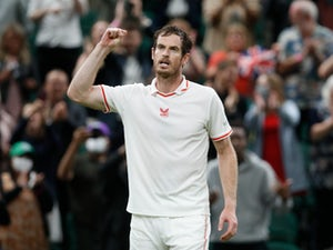 Wimbledon day three: Andy Murray heads the four Britons in second-round action