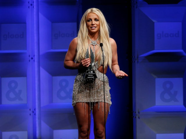 Financial firm keen to withdraw from Britney Spears conservatorship