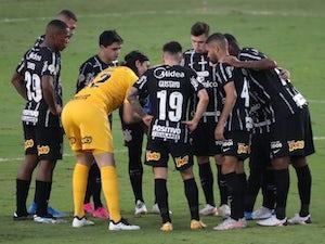 Monday's Brasileiro predictions including Cuiaba vs. Corinthians